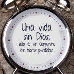 Una vida sin Dios
