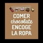 Chistes sobre el chocolate