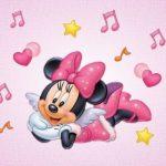 Imagenes de mini mouse para cumpleaños
