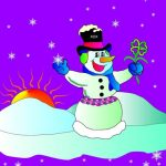 Imagenes de navidad para niños
